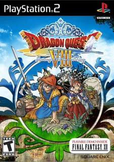 Dragon Quest Viii: Journey Of The Cursed King Up Shop