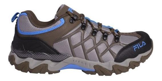Zapatillas Fila Hombre Montana ( 760005 )