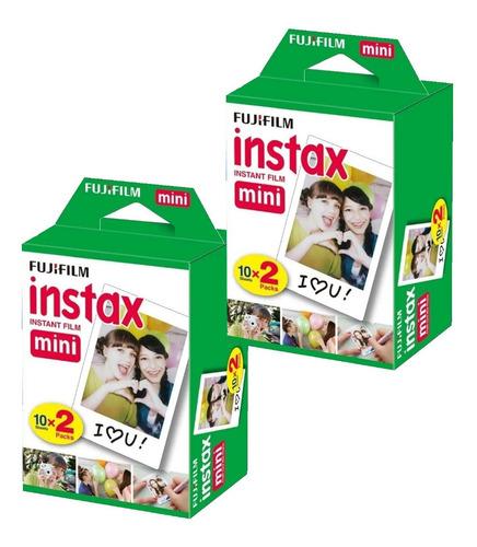 40 Fotos Para Fujifilm Instax Mini Cuotas