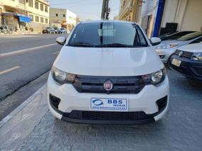 Fiat Mobi Like 1.0 Flex, Pdg9844