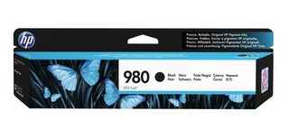 Toners 980 Black Hp