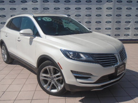 Lincoln Mkc 2.2 Reserve Mt