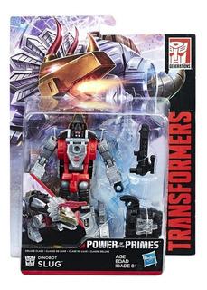 Transformers Generations Poder Prime Dinobot Slug (1587)