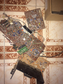 Placas 3x1 Philips As 425