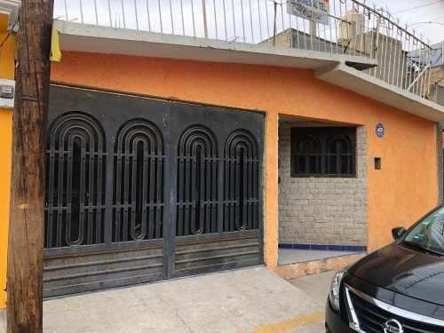 Vendo Casa En Un Piso En Casa Nueva Ecatepec Dy