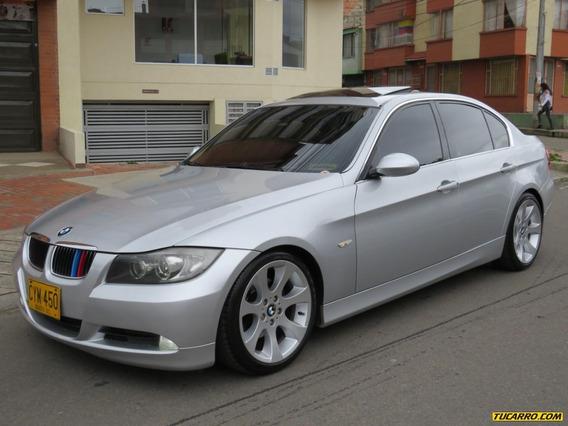 Bmw Serie 3 325i E90 M