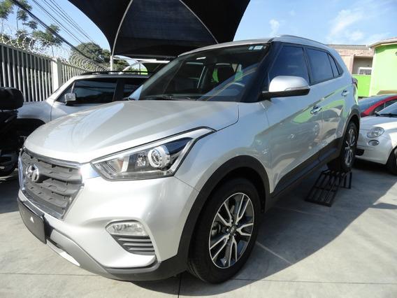 Hyundai Creta 2017 2.0 Prestige Flex Aut. 5p