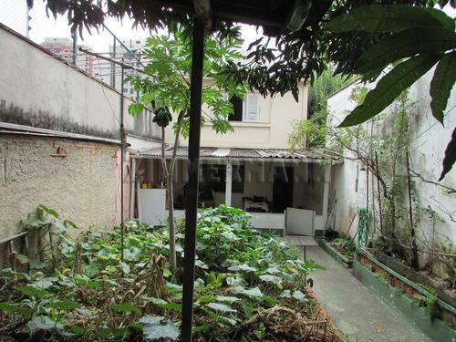 Casa - Vila Leopoldina - Ref: 107840 - V-107840