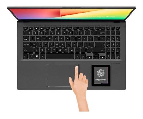 Laptop Asus Vivobook 15 F512da Ryzen5 8gbram 512gbssd Vega 8