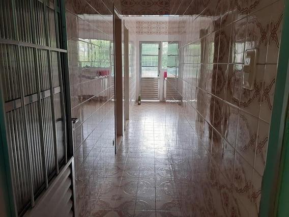 Casa Com 1 Dormitório Para Alugar Por R$ 900,00/mês - Vila Formosa - São Paulo/sp - Ca1338