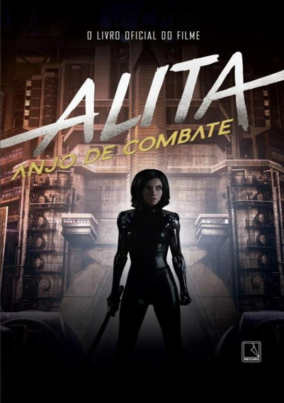 Alita - Anjo De Combate