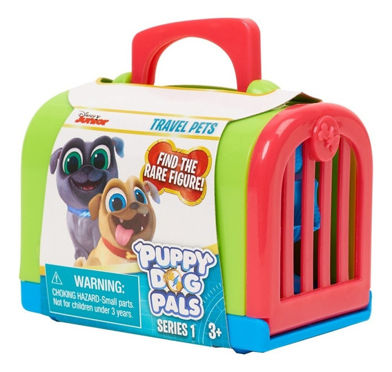 Precio Oferta -travel Pets Puppy Dog Pals De Beysal /