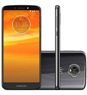 Celular Motorola Moto E5 Plus Xt1924 32gb Vitrine