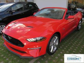 Mustang Convertible 2019