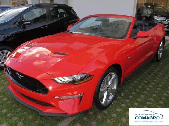 Mustang Convertible 2020