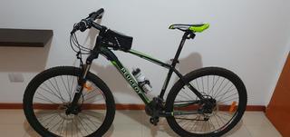 Bicicleta Peugeot M02