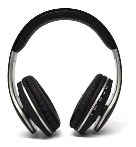 Fone Bluetooth Stereo Headset Com Microfone Sd Fm Eastgate