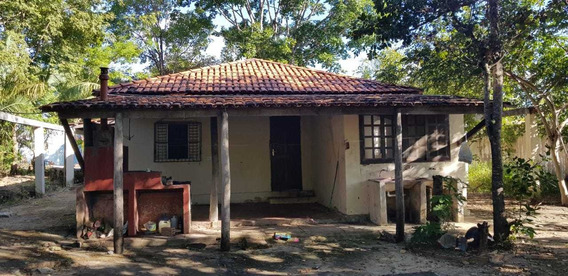Oportunidade Casa Na Chapada Dos Veadeiros Com Rio E Piscina