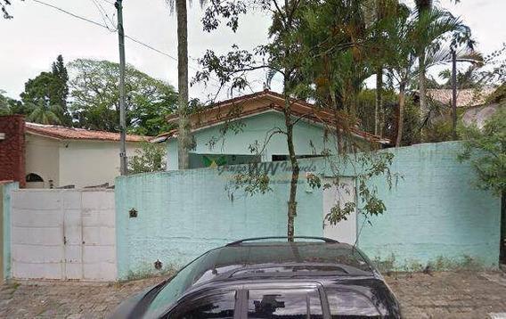 Terreno Residencial À Venda, Tremembe, São Paulo. - Te0108