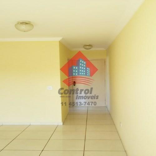 Imagem 1 de 10 de Apartamento - Ref: 03121