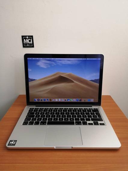Macbook Pro 13inch Retina 2013 Core I5 Tienda Física M.c.i