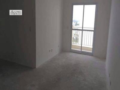 Apartamento A Venda No Bairro Vila Falchi Em Mauá - Sp. - 1983-1