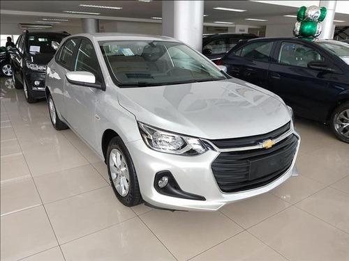 Chevrolet Onix 1.0 Tb Lt Mec. 2021