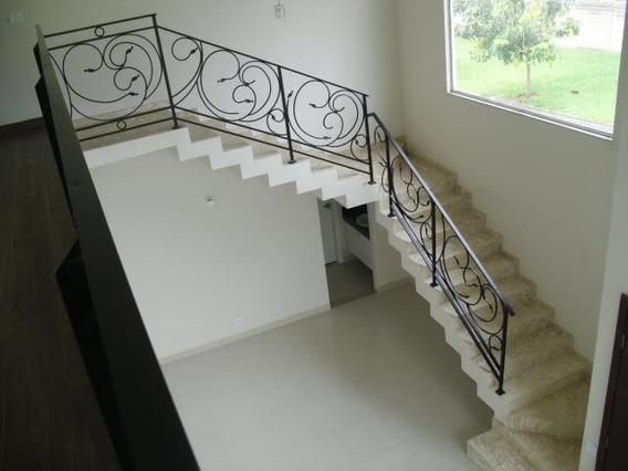 Casa Residencial À Venda, Parque Residencial Damha Vi, São José Do Rio Preto. - Ca4920