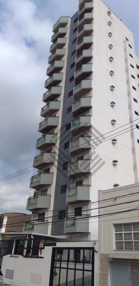 Excelente Apartamento Com 3 Dormitórios À Venda, 117 M²- Centro - Sorocaba/sp - Ap4324
