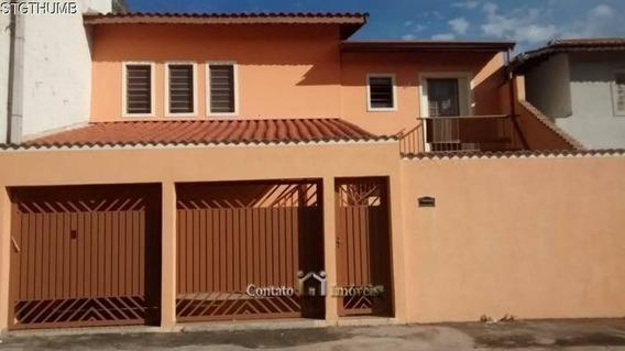 Casa 1 Suíte 3 Quartos Venda Atibaia - Ca0209-1