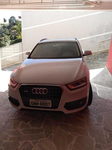 Audi Q3 2014 2.0 Tfsi Ambiente S-tronic Quattro 5p