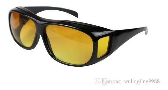 Gafas De Ambar Claro Oscuro Ideal P Conduccion Nocturna