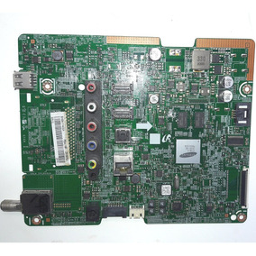 Placa Principal Tv Samsung Un32j4300ag Bn94-11435a Smart