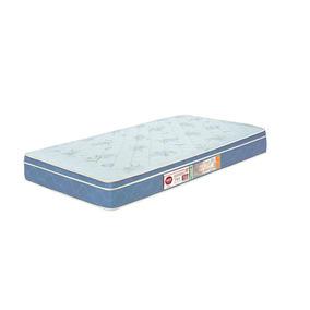 Colchão Castor Solteiro Sleep Max Euro D45 78x188x25cm