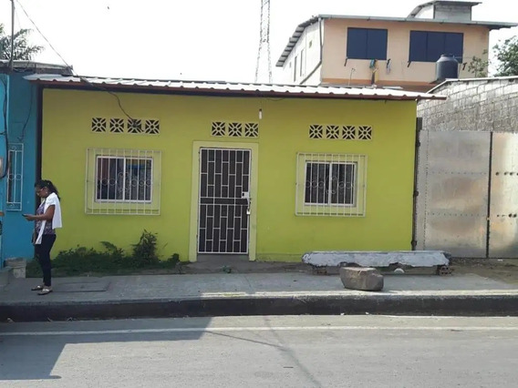Vendo Una Casa Bonita En Quevedo Ecuador