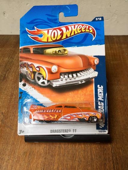 Hot Wheels - ´49 Drag Merc # 122 - 03_recs
