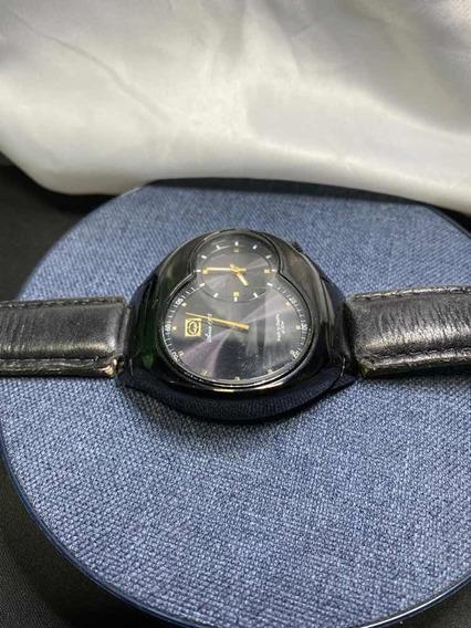 Relógio Marc Ecko Dual Time E12508g1