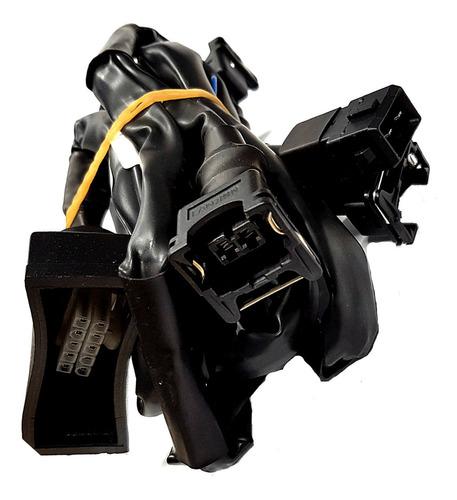 Chicote T54a Emulador 4 Bicos Tury Gas Flex Alcool Gasolina