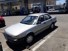 Nissan V16 Mexico
