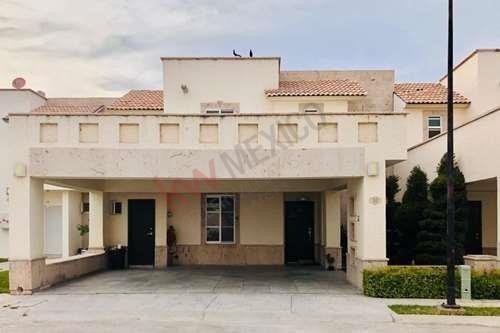 Encuentra Tu Hogar Ideal En Renta, Residencial Senderos, Torreón, Coahuila