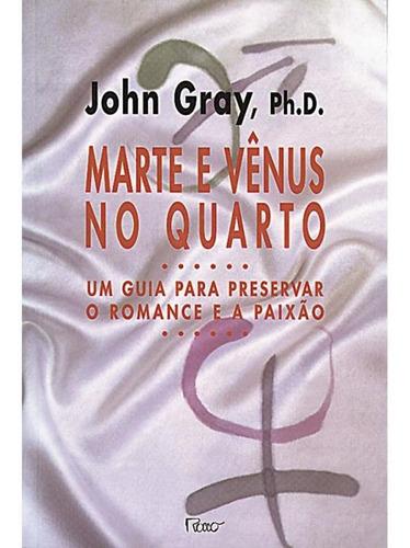 Marte E Vênus No Quarto