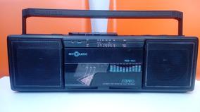 Radio Motoradio Gravador Rgs-m31 Am Fm Sw (leia A Descrição)