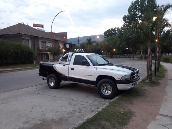 Dodge Dakota 2.5 1999
