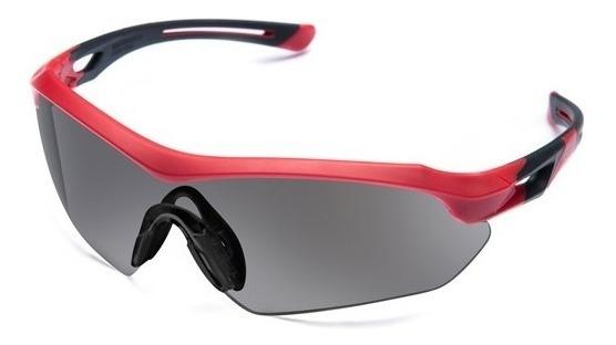 Óculos Proteção Lente Fume Ciclismo Corrida Uso Diário Moda