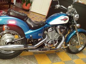 Honda Shadow 650cc. Clásica Original Mod 94