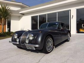 Jaguar Jaguar Xk 120 Coupe 1955