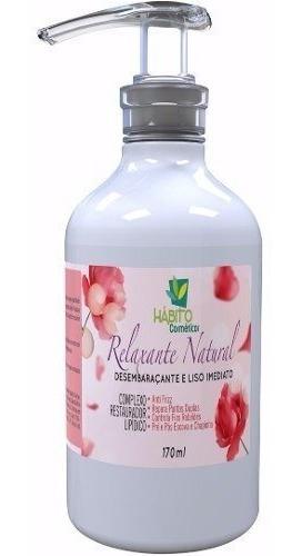 Relaxante Natural Habito Cosméticos