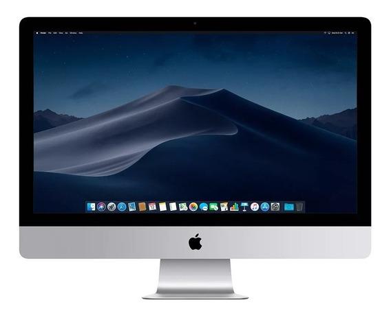 iMac 27 5k Late 2015 I7 4ghz 32gb Ram 500 Ssd Sem Detalhes!