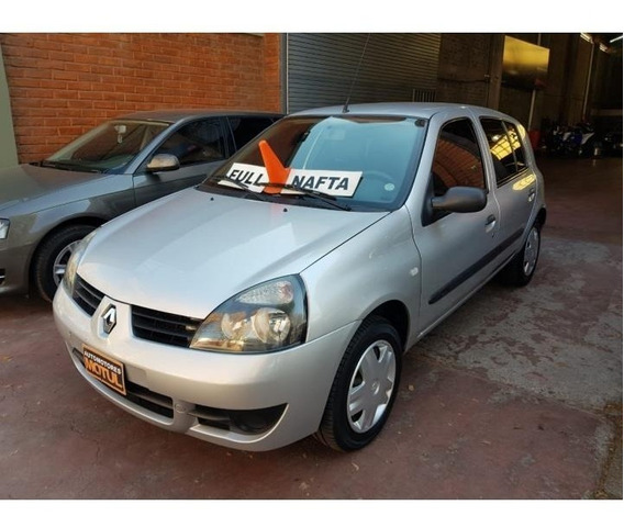 Renault Clio Pack Plus 1.2 16v 2011
