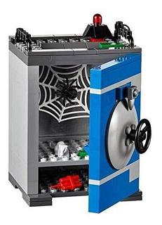 Lego City Coin Bank Lego Uds